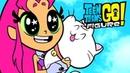Мини Титаны ЮНЫЕ ТИТАНЫ ВПЕРЕД 2/Teen Titans Go! Figure - РАЗБОРКИ В ГОРОДЕ