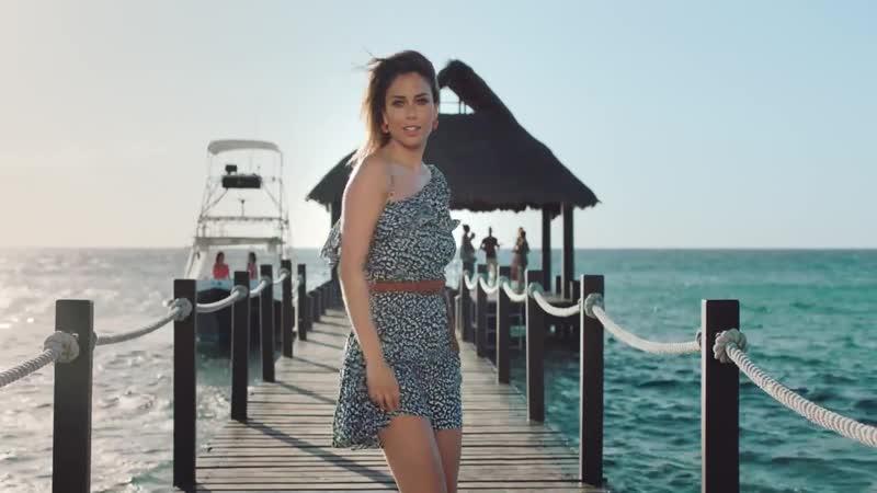 Blanca Suarez nos trae el baile del verano junto a WomenSecret NOSGUSTAELVERANOCHALLENGE