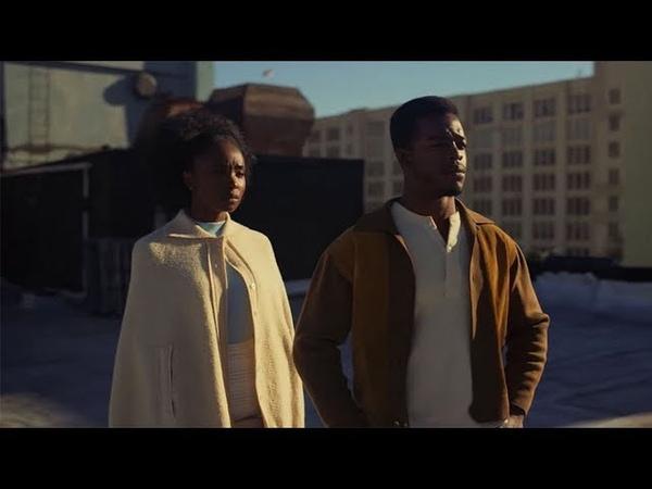 If Beale Street Could Talk - Trailer Legendado