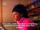 T A T u Yulia Volkova Goes To The Doctor Podnebesnaya 2004 Legendado