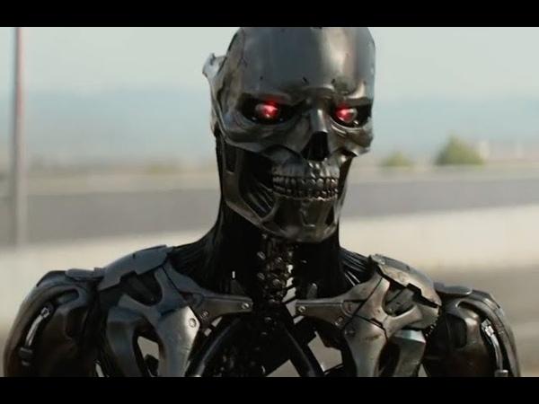 Терминатор: Темные судьбы \ Terminator: Dark Fate — Русский Трейлер (2019)
