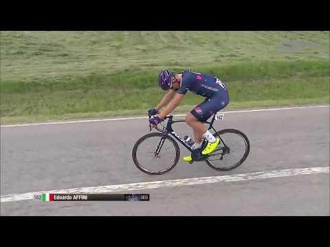 Giro d Italia UNDER 23 - 2 Tappa Nonantola - Sestola