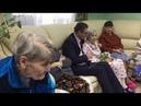 Мероприятия в нашем пансионате Семейный дом НН