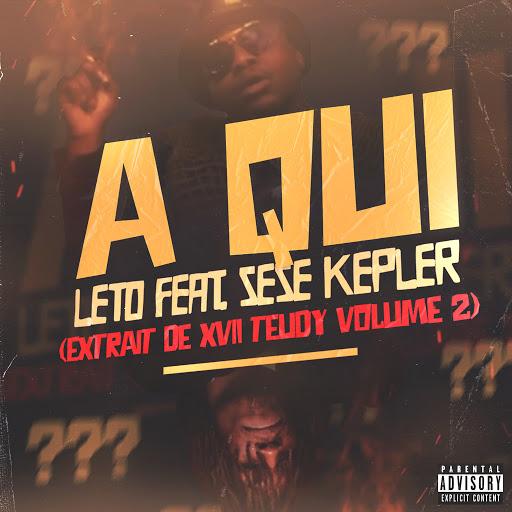 Leto альбом A qui (feat. Sese Kepler)
