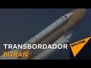 30 años del transbordador espacial soviético Buran