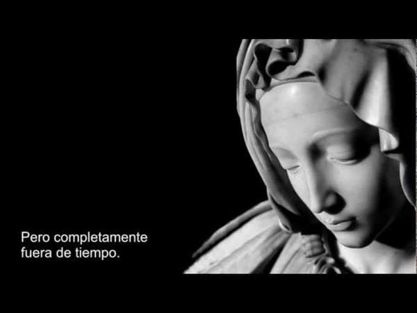 La Piedad, Vasari y Robert Hupka.