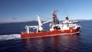 Vessels Seven Arctic our new heavy construction flex lay vessel