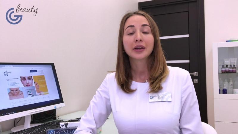 Биоревитализация губ