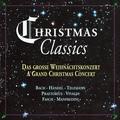 Various Artists - Bach, Handel, Telemann, Praetorius, Vivaldi, Fasch, Manfredini Christmas Clas...