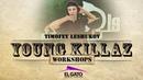 Chris Brown feat. Sabrina Antoinette - Trumpet Lights Timofey Leshukov Young Killaz Workshops