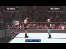 REVboxWrestling WWE 2K18 RAW IS WAR WEEK 1 BAND IS BACK TOGETHER MONDAY NIGHT WARS UNIVERSE
