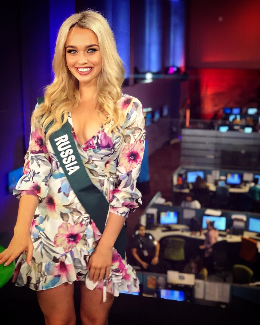 ✪✪✪✪✪ ROAD TO MISS EARTH 2018 ✪✪✪✪✪ COVERAGE - Finals Tonight!!!! - Page 11 FnWN6f8EEFU
