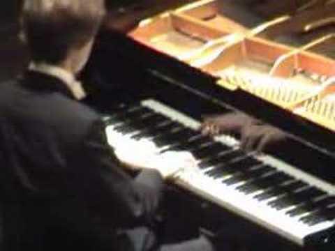 Lugansky - Liszt Chasse-neige