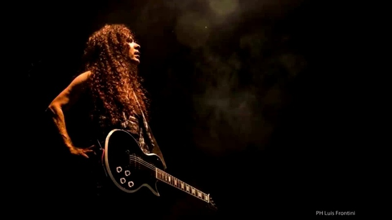 JAPAN HERITAGE OFFICIAL THEME SONG / Marty Friedman