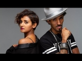SHAKTI MOHAN NONSTOP COLLABORATION ON DJ SNAKE MAGENTA RIDDIM