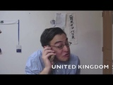 How to Answer The Phone In 30 Different Languages!