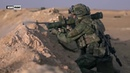 Russian Special Forces Operation Syria