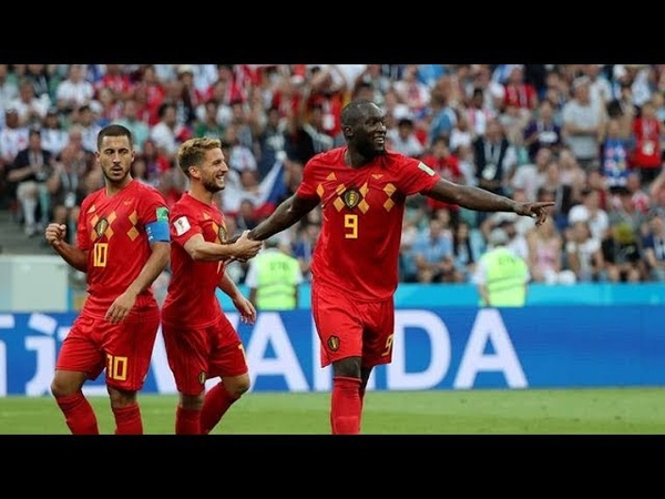 Belgium vs Panama 3-0 - All Goals Highlights - 18/06/2018 HD World Cup 2018
