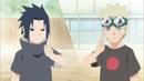 【AMV】Naruto vs Sasuke Hibana
