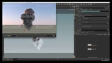 HOUDINI - REDSHIFT - Pyro Shader Tutorial