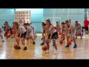 Basketball Flash mob, PEAK No Borders, Perm, Russia 2018