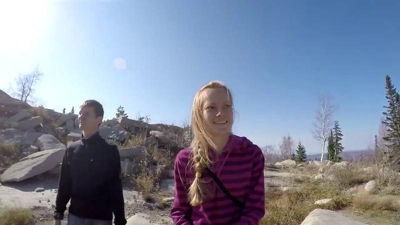 Как мы однажды на Колывань съездили