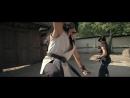 Уличный боец: Кулак убийцы (2014) BDRip 720p