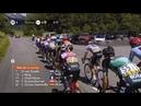 Near Live Video - Stage 8 - Critérium du Dauphiné 2019