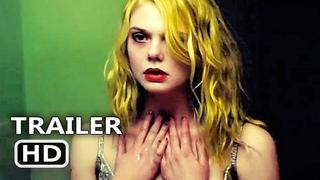 GALVESTON Official Trailer (2018) Elle Fanning, Ben Foster Movie HD