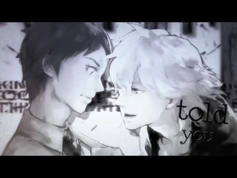 「革命」[wb] KomaHina - would you call me crazy? ᴹᴱᴾ ᵖᵃʳᵗ