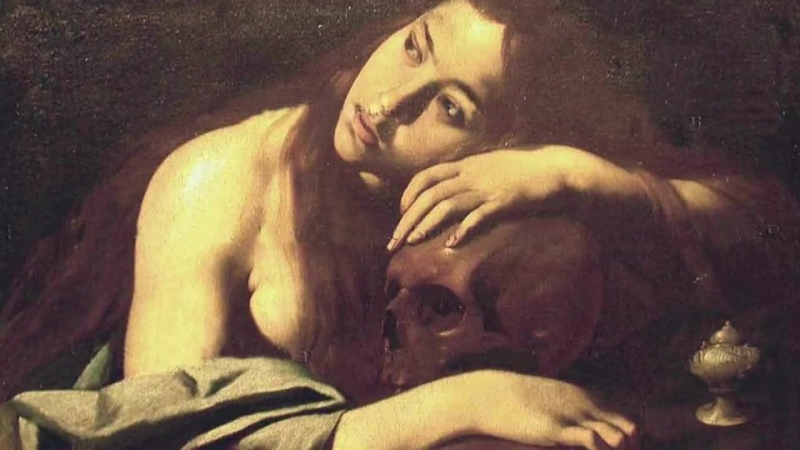 Vivaldi - Amor Sacro (Motets)