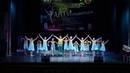 Порушка, шоу-балет Затмение, подростки