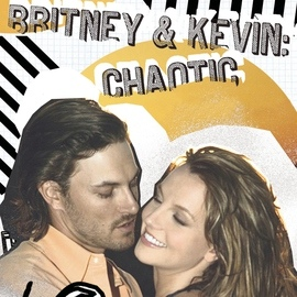 Britney Spears альбом Britney & Kevin: Chaotic DVD Bonus Audio
