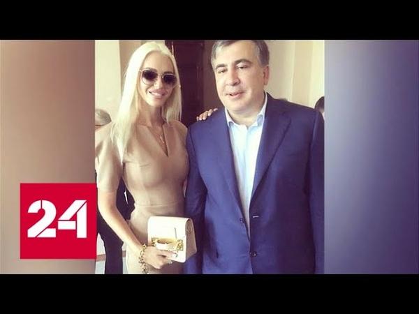 Последняя спутница Немцова проиграла в борьбе за украинскую корону красоты - Россия 24