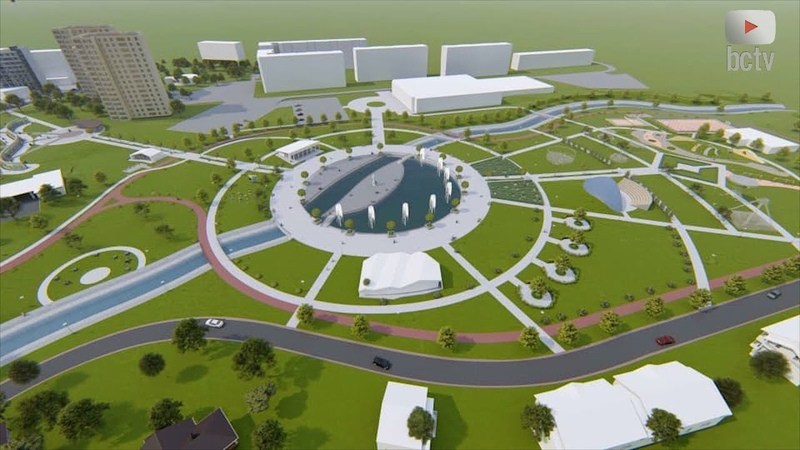 Новий величезний парк відпочинку з'явиться у Білій Церкві