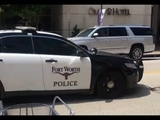 [SHOOK] Fort Worth Police Blasting BTS Song! Fort Worth PD are also ARMY 😱😱😱
