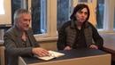 Вечер памяти Мераба Мамардашвили. 10.11.18