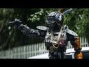 Apex Legends робот убийца берет топ. battle royale gameplay