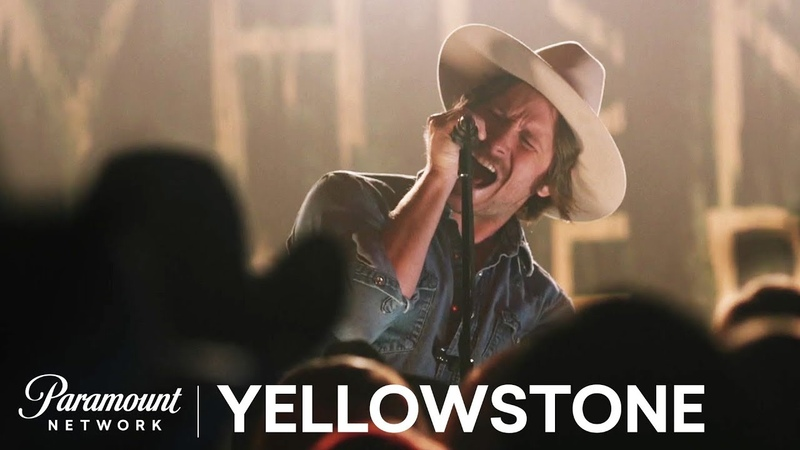 Whiskey Myers 'Frog Man' Yellowstone Music Video | Paramount Network
