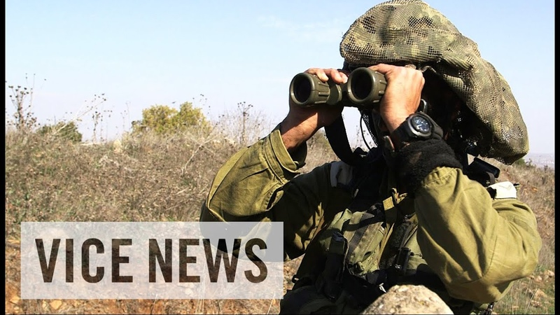 Islamist Militants on Israel's Doorstep The War Next Door Trailer