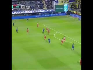 Club Atletico Boca Juniors on Instagram_ _⚽️El gol.mp4