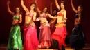 Школа восточного танца Сахара .