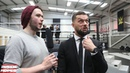 Finn Balor ON Supporting LGBTQ Community Facing Lesnar Or Undertaker At Wrestlemania
