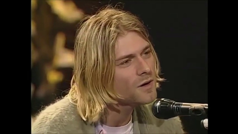 Nirvana - 10 Plateau (Feat. Meat Puppets) (Meat Puppets Cover) (Live in MTV Unplugged, Sony Studios, New York, USA 18111993)