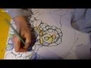 НЕйрографика рисуем Изобилие
