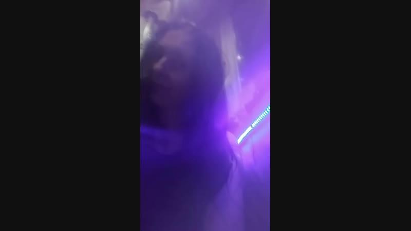 Ирина Королева - Live
