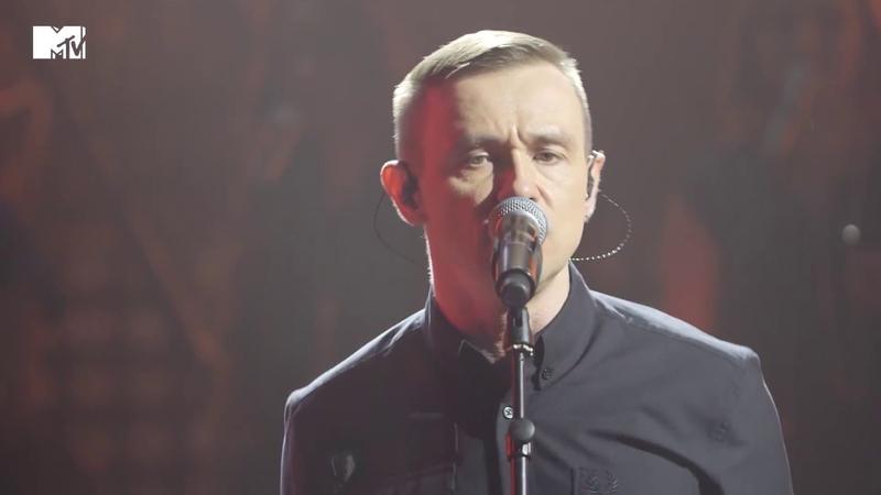 ДЕЛЬФИН Радиоволна MTV Unplugged