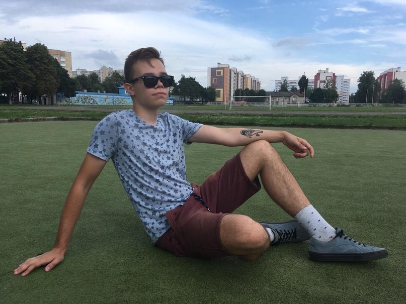 Максим Ляхов   Барановичи