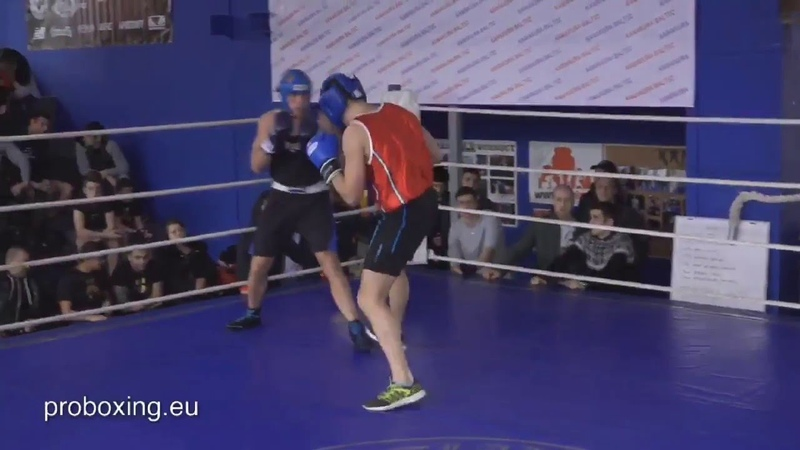 06.02.2016 Real Boxing Show Fight 5