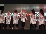 Carola Tauler kizomba open_festival 2018 all Woman